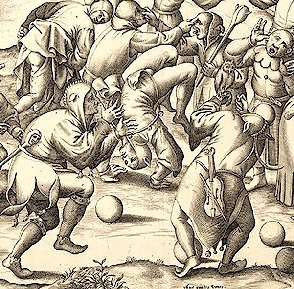 Pieter Bruegel 3