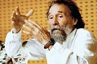 Claude Gaignebet