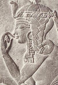 Ramsès II, A