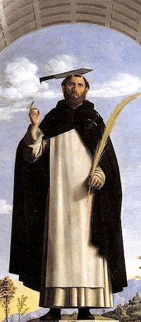 Giovan Battista Cima da Conegliamo, St Pierre